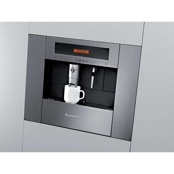 In-Wall Brewing Systems
