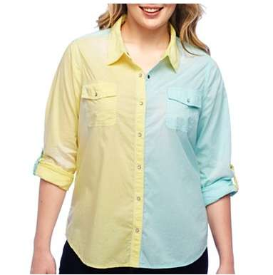 Arizon Shirt by JC Penney