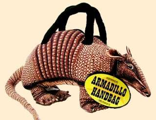 Exotic Animal Bags