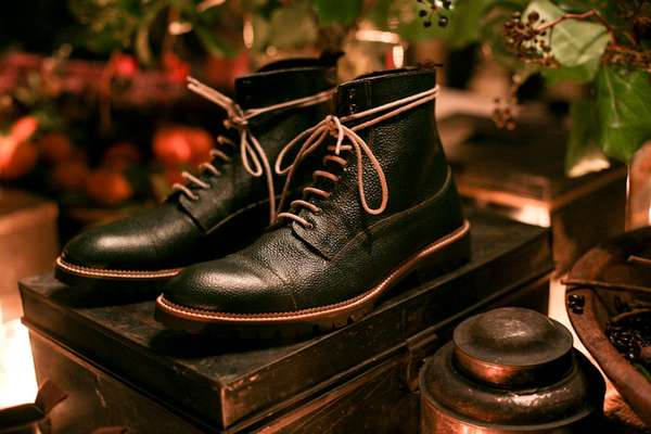 Suave City Slicker Shoes