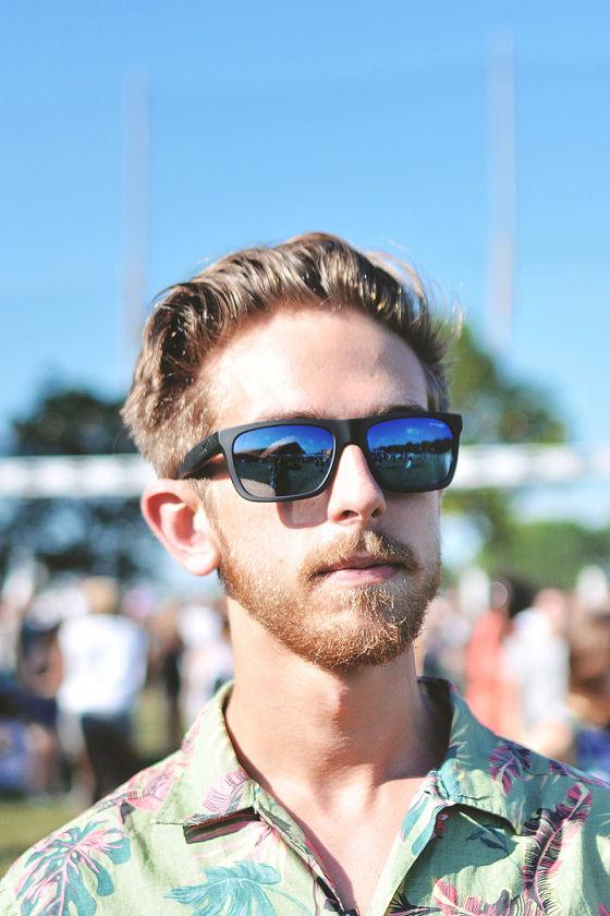 Impromptu Sunglasses Lookbooks Arnette Lookbook