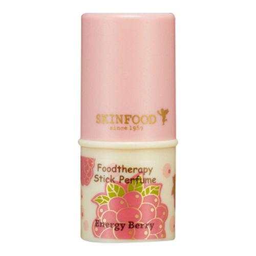 Solid Aromatherapy Perfumes