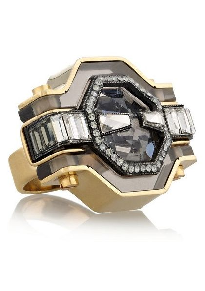 Art Deco Rings