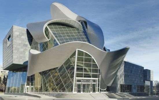 Edmonton-Inspired Galleries