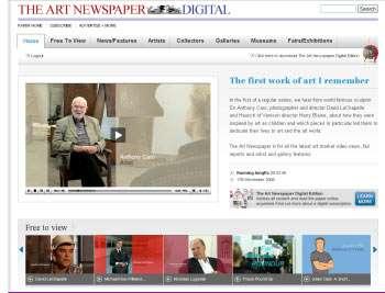 Online TV Channels for Art Lovers