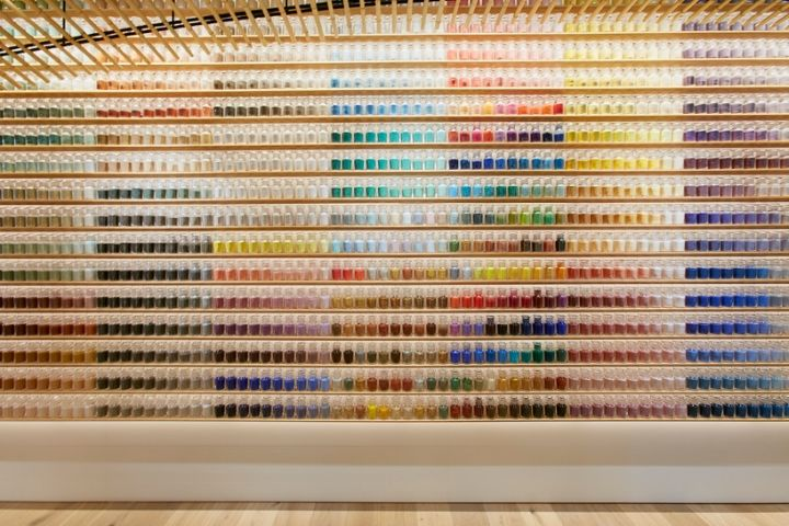 Art Supply Laboratories