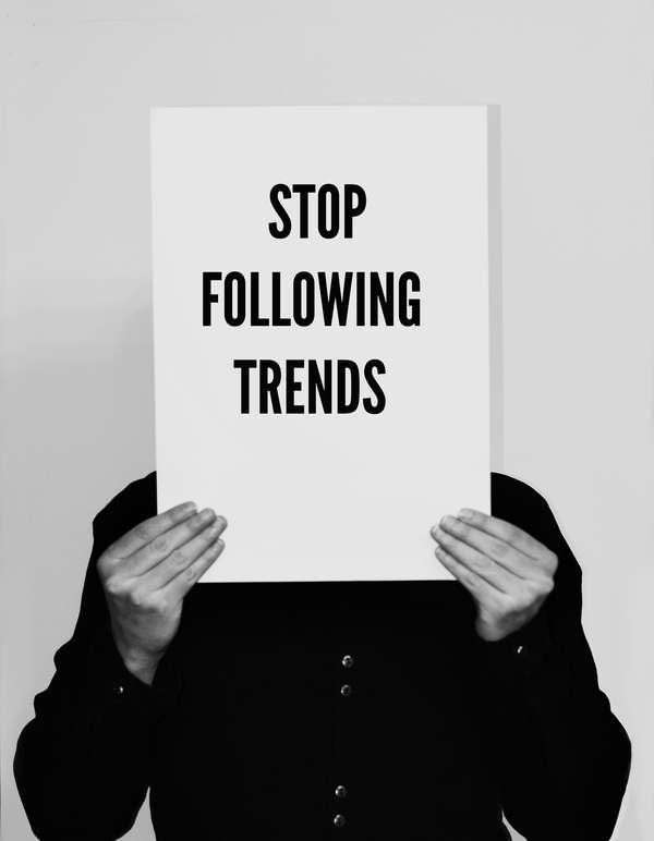 Behavior-Changing Stop Signs