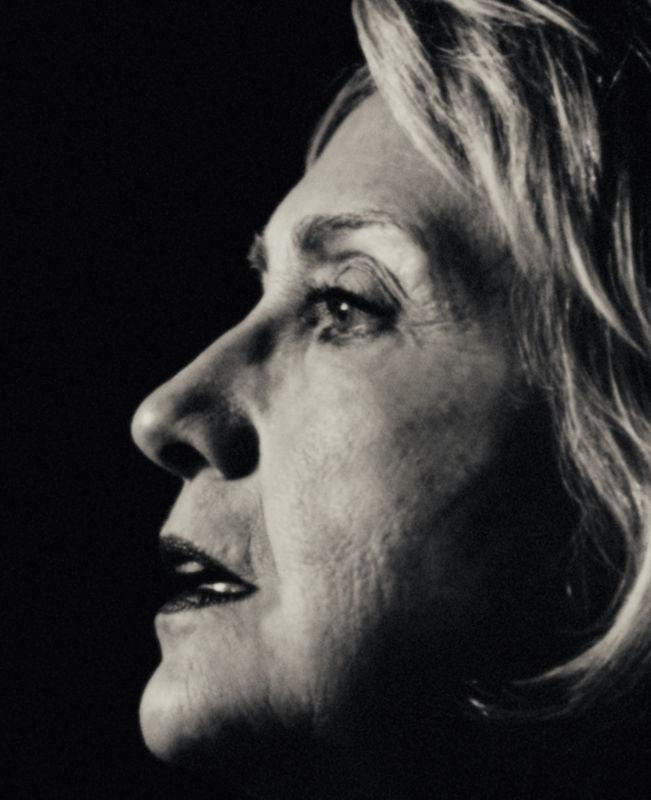 Political Campaign Portraits