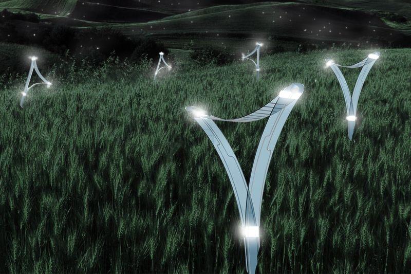 Artificial Plant Lights