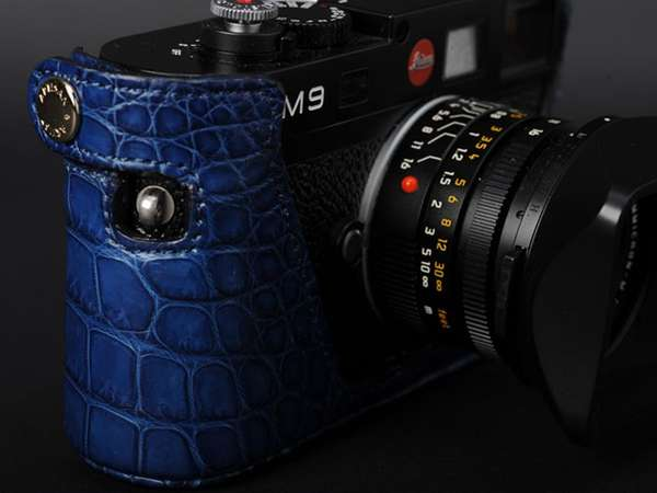 Couture Camera Accessories