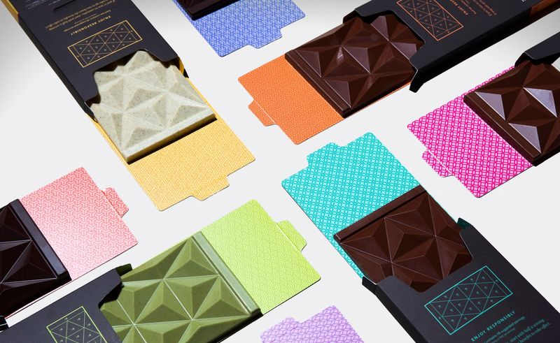 Cannabis-Infused Artisanal Chocolates