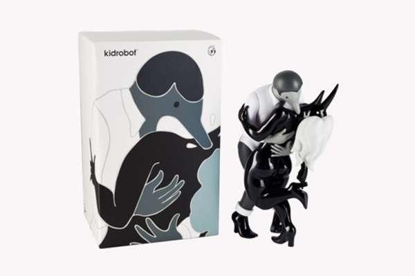 Amorously Passionate Figurines
