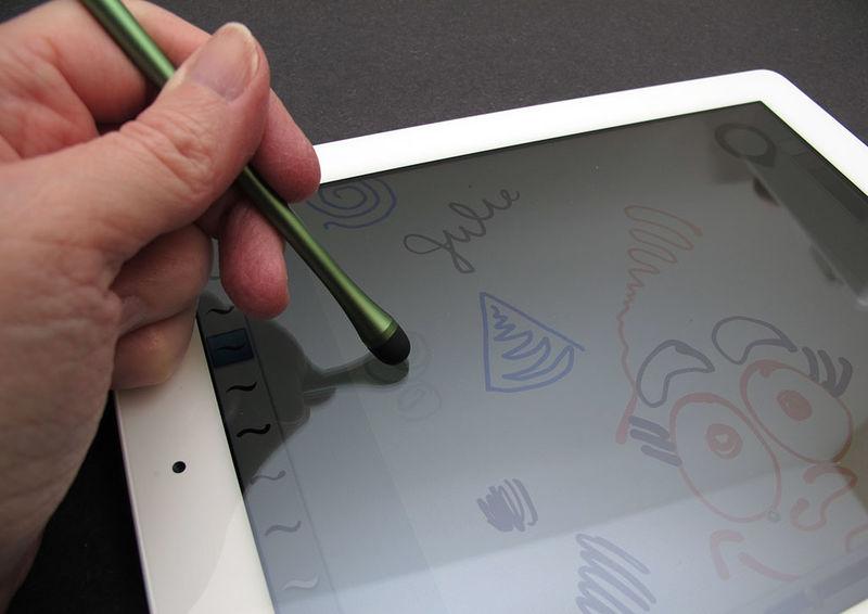 Digital Artist Styluses