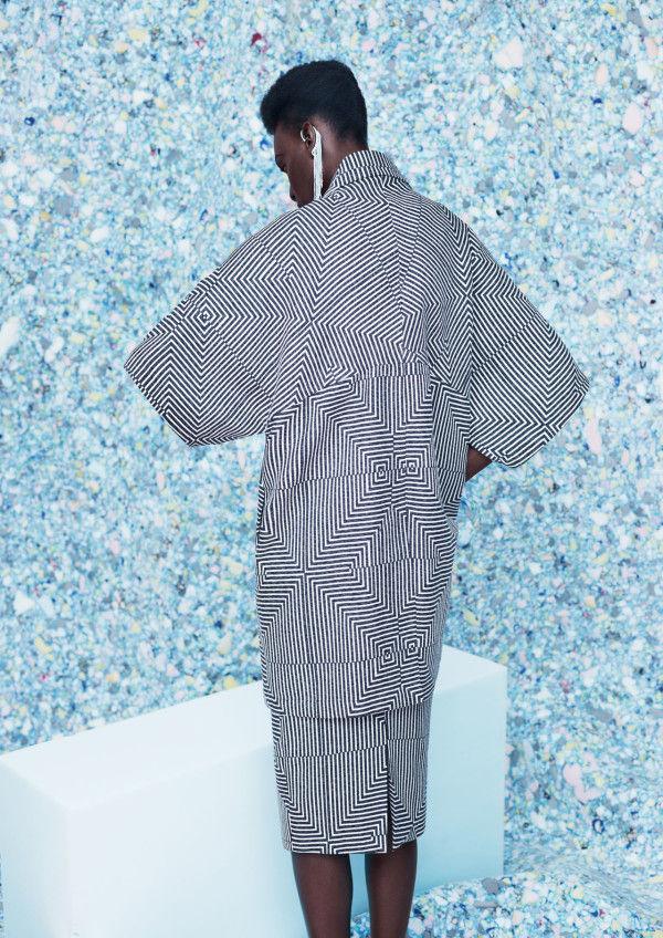 African Wearable Art Apparel