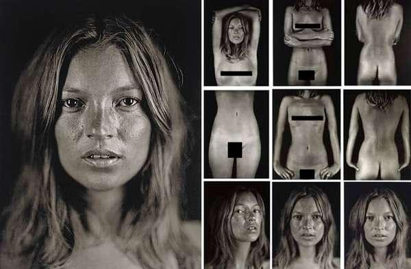 Models as Art Muses
