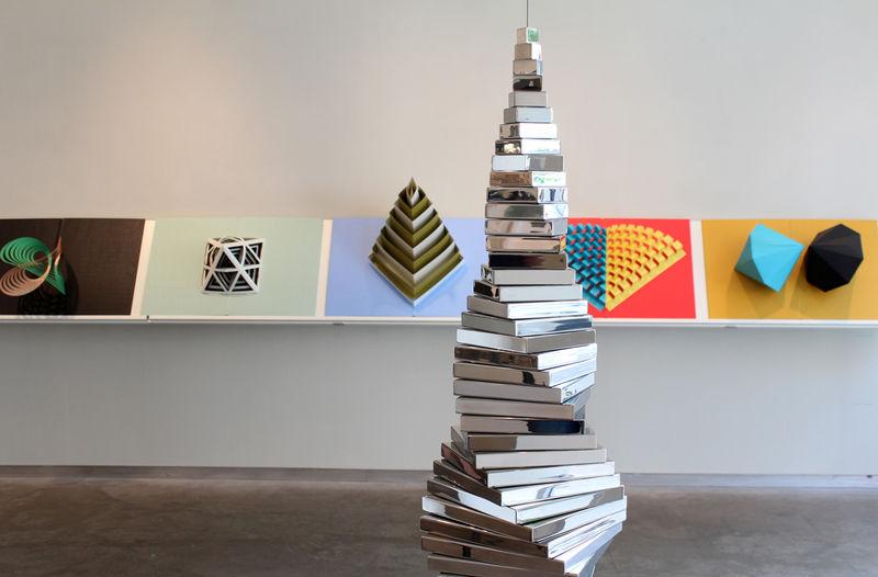 Artistic Pop-Up Books