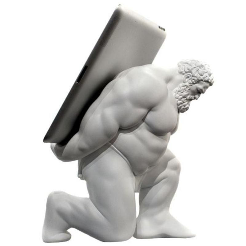 Overweight Tablet Carriers