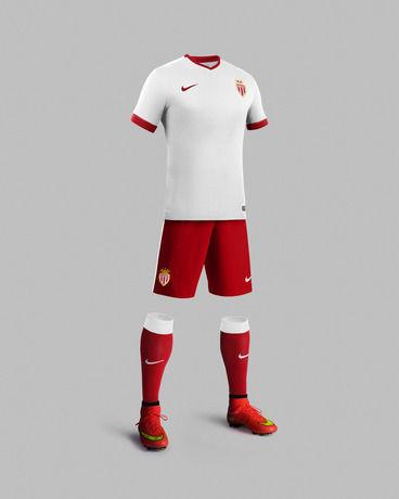 Minimalist Soccer Apparel