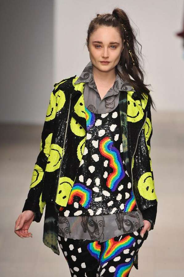 Ashish Fall/Winter 2012
