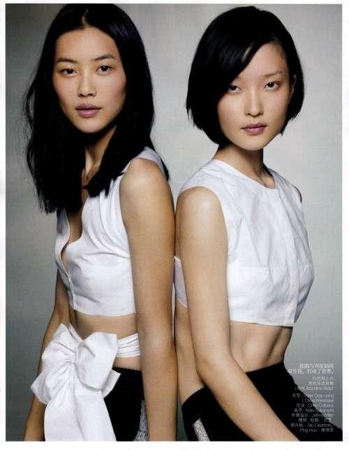 Asian Diversification Editorials