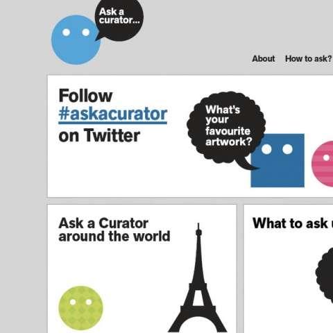 Museum Q&A Tweets
