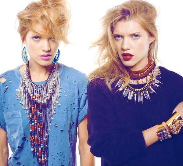 Primitive Jewelry Catalogs