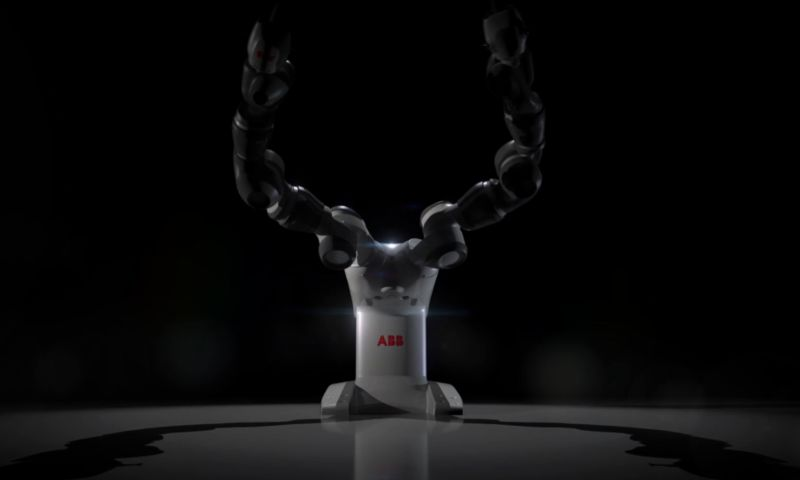 Collaborative Assembly Robots