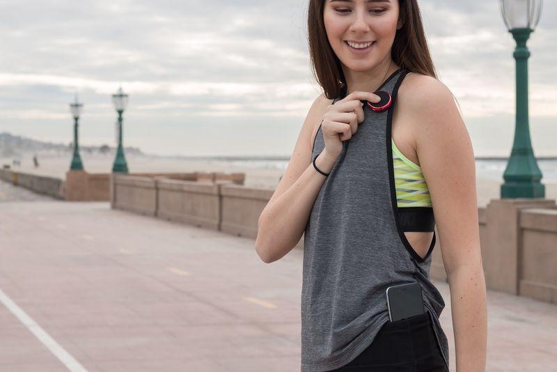 Smart Voice Assistant Wearables