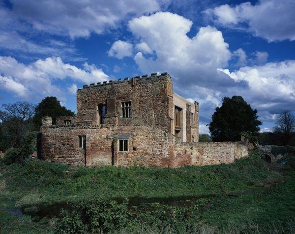 Modernized Historical Castles