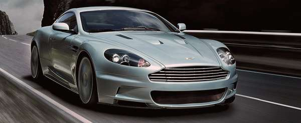Aston Martin to Build Model Outside of UK