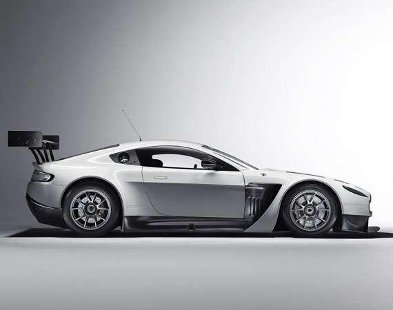 Luxury Racing Concept Cars