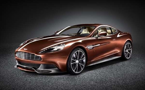 James Bond-Worthy Car Revivals