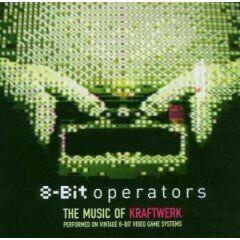 Retro Computer Music