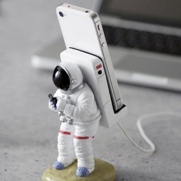Cosmic Explorer Phone Stands