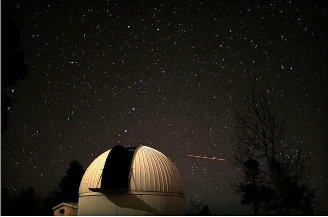 Amateur Astronomy Apps