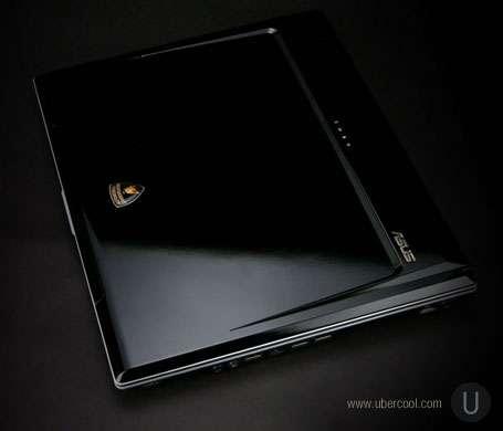 Luxury Car Laptops