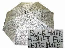 Profane Umbrella