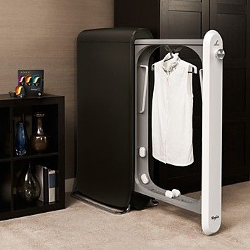 machine clothes