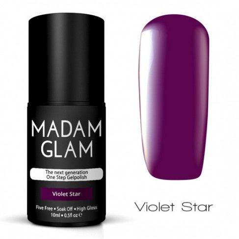 One-Step Gel Manicures