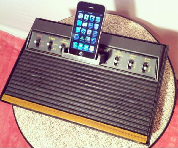 Retro Gaming Sound Systems