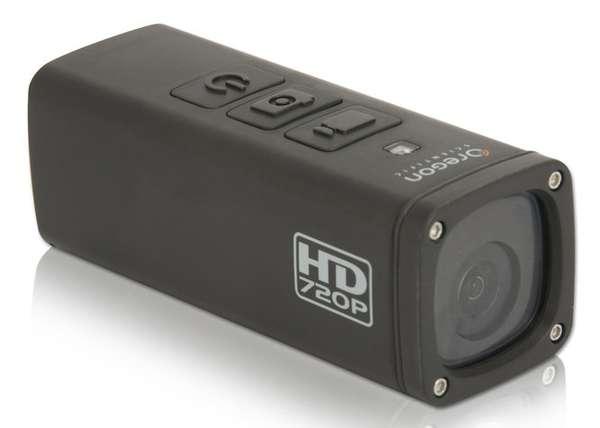 H20-Friendly Adventure Cams