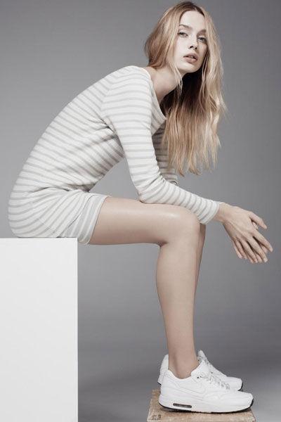 Clean Minimalist Fashion