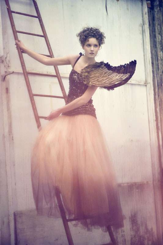 Ethereal Fairy Photography