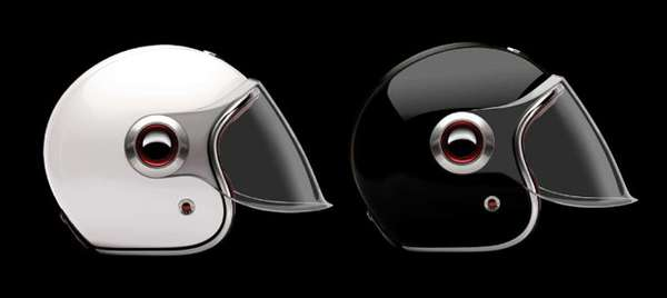 Anti-Hero Helmets