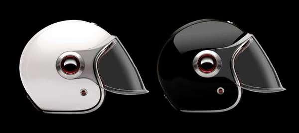 Anti-Hero Helmets