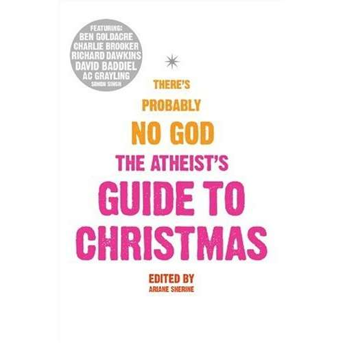 Atheist Christmas Guides