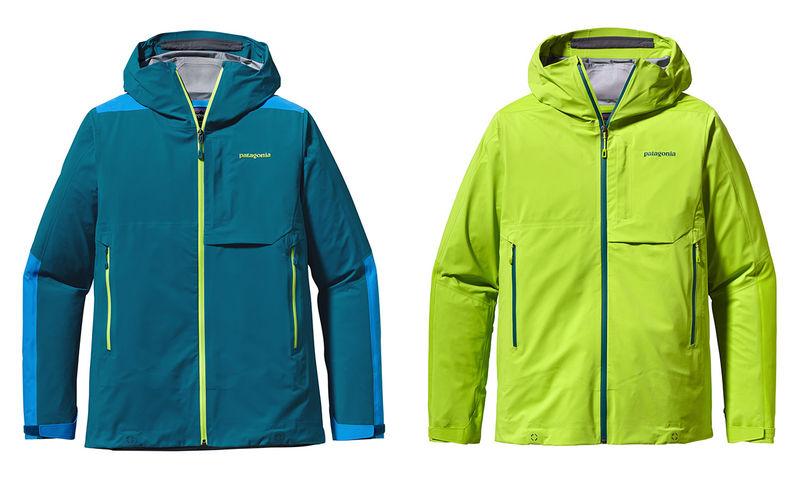 Waterproof Athletic Jackets