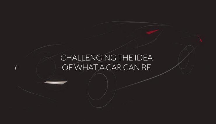 Visionary Car Start-Ups