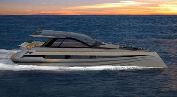 Plug-In Luxury Yachts
