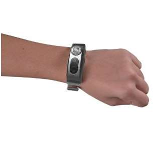 Futuristic Bracelet Gadgets